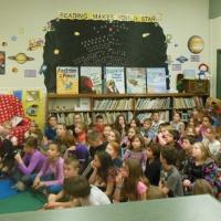Bella Vista Elementary